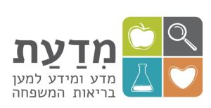 לוגו מדעת